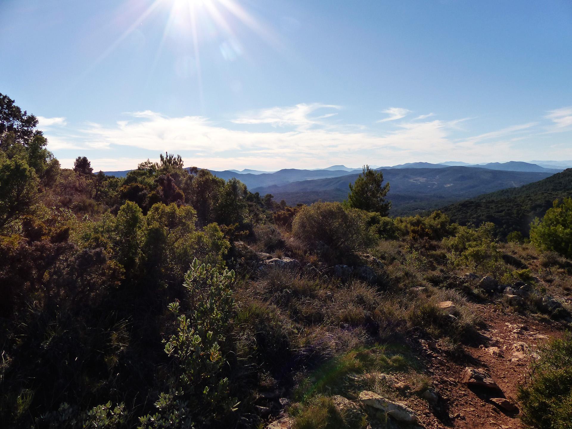 La Sierra de Mariola2