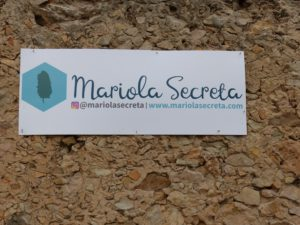 Mariola Secreta